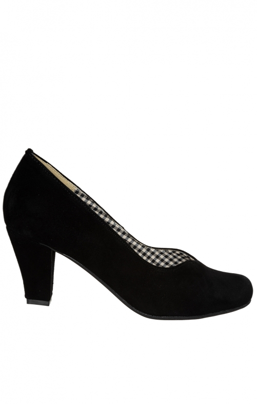 Pumps 3000507-2 black
