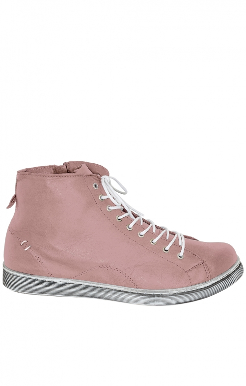 Sneaker 341500-175 mauve
