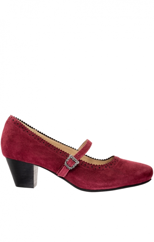 Pumps 3003400-24 bordeaux