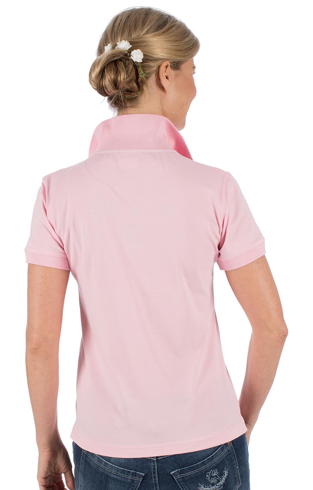 weitere Bilder von Trachten T-Shirt BRITTA rose