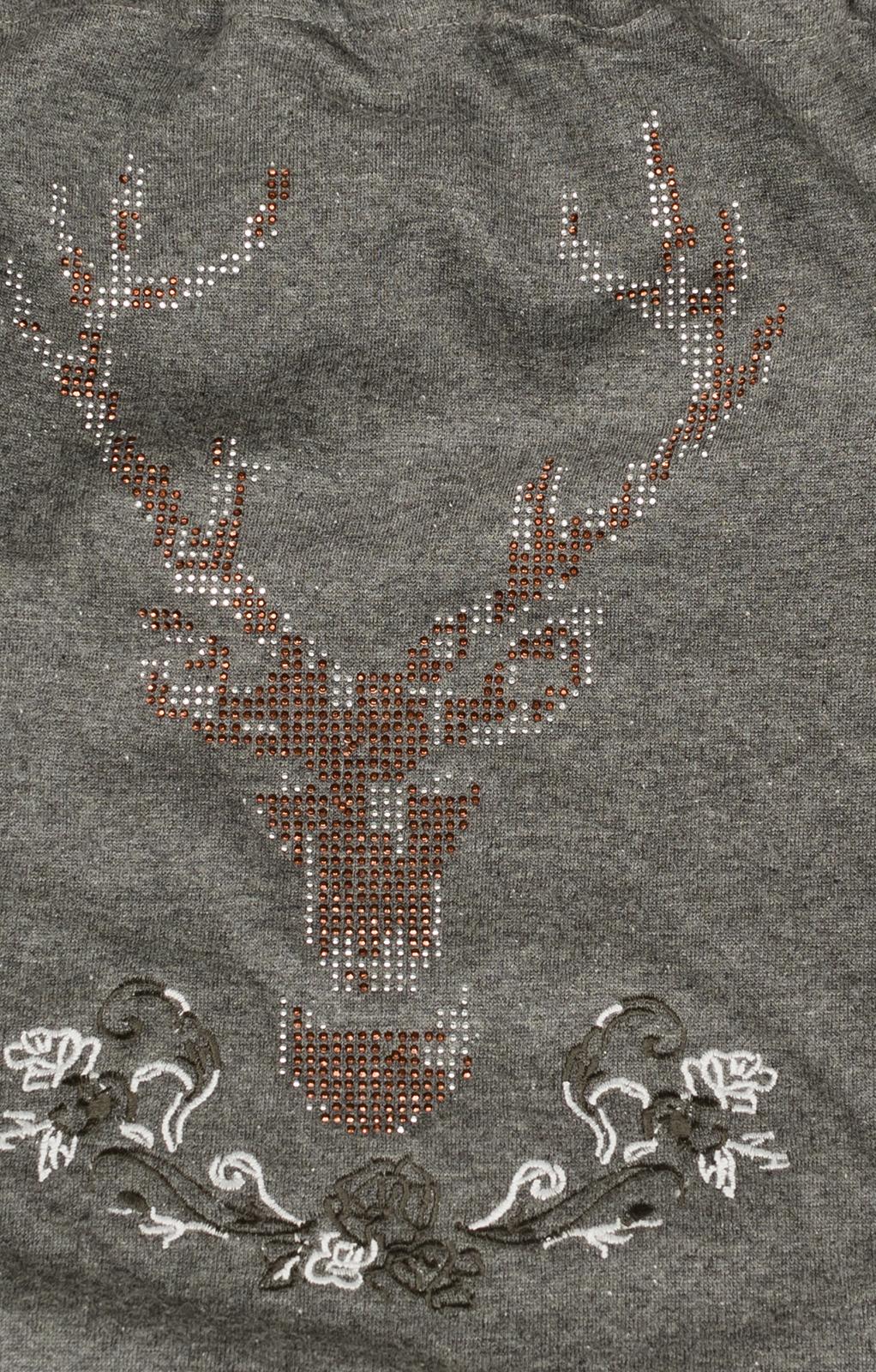 weitere Bilder von Bambi-Gymback grau