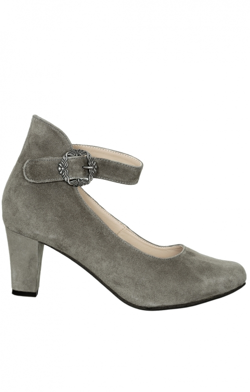 Pumps 3008727-32 anthracite