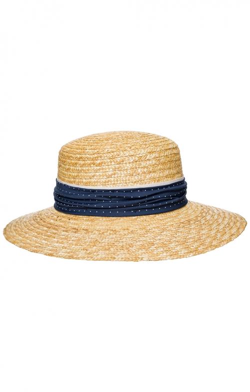 Trachten Hats 36506 natur blue