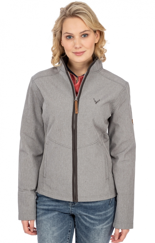 Tracht Jackets 458000-3912-12 light gray