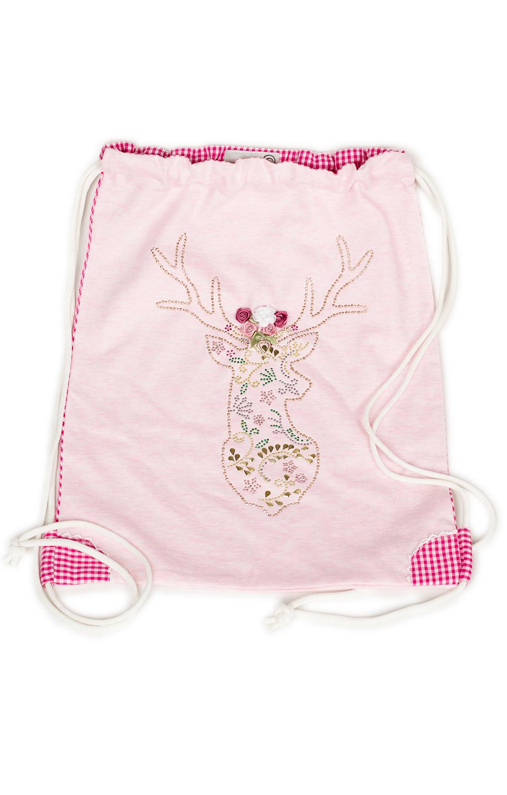 Bambi-Gymback rosa von Marjo