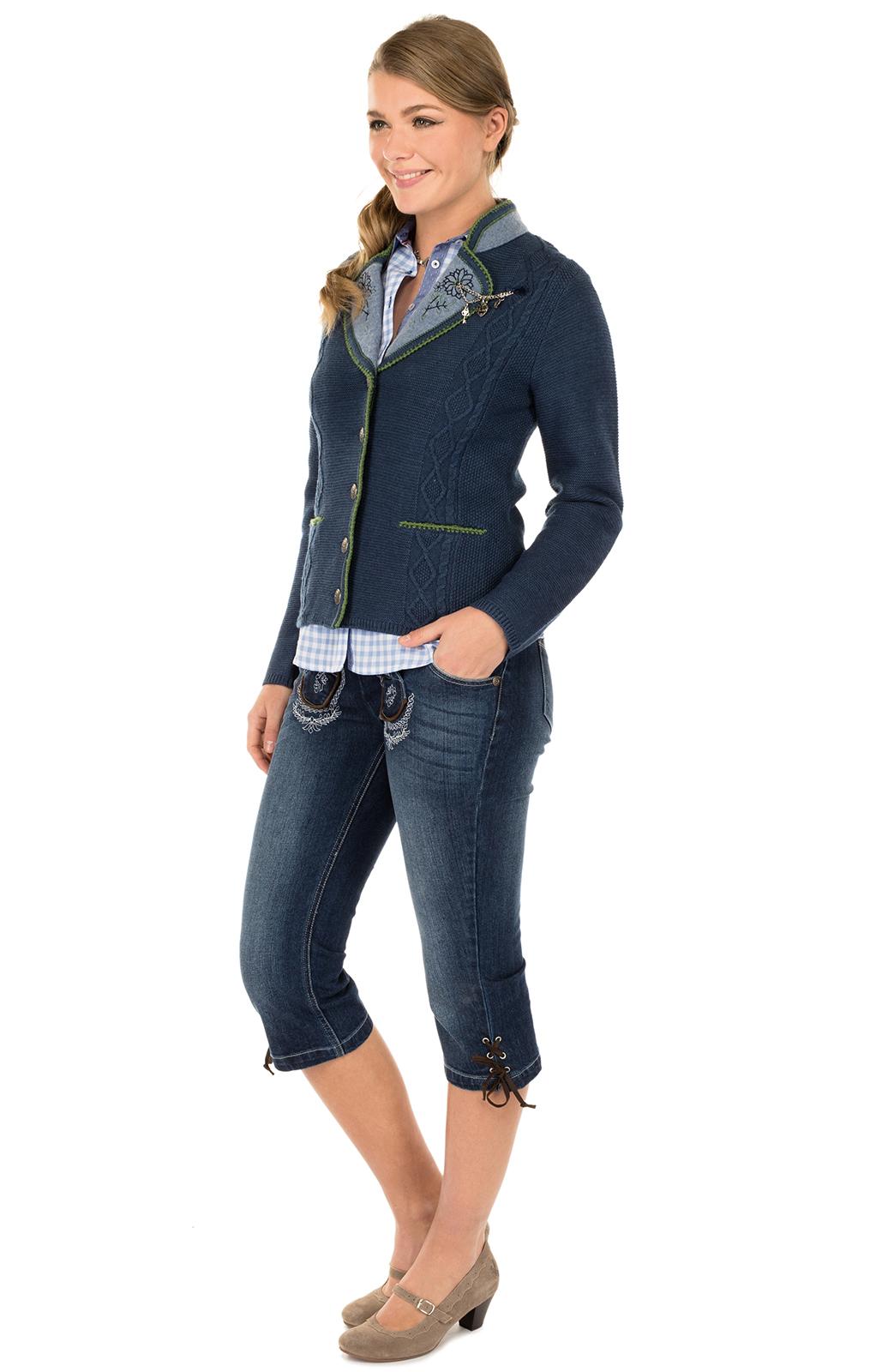 weitere Bilder von Trachten Jacket blue