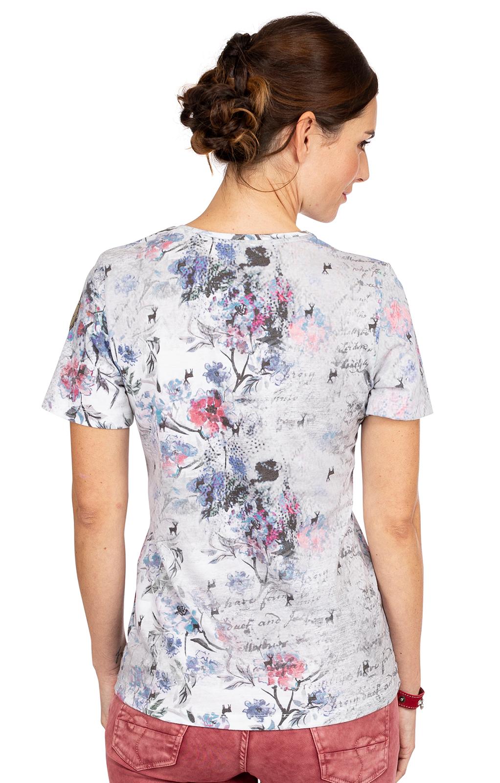 weitere Bilder von T-Shirt BAUERNALM beige