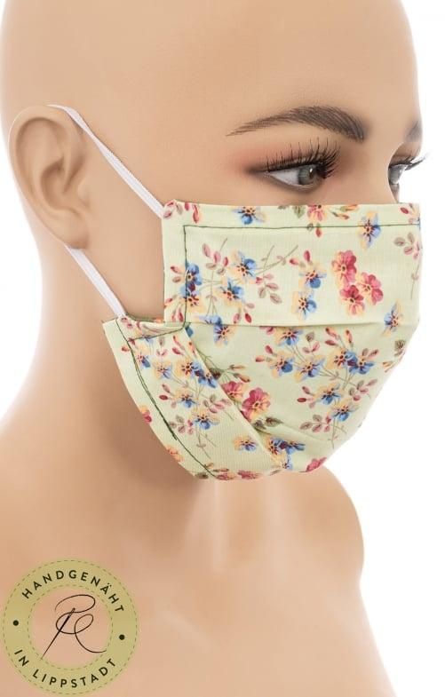 Maschera di tessuto GRANNY B