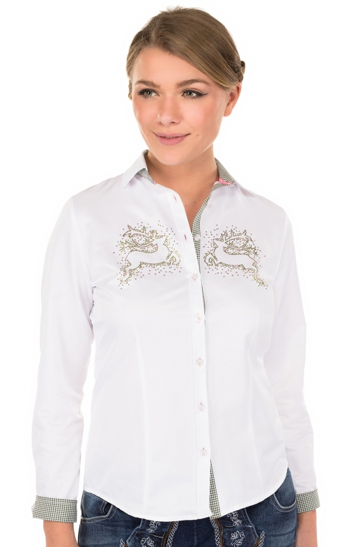 Traditional blouse 350063-2879-1white